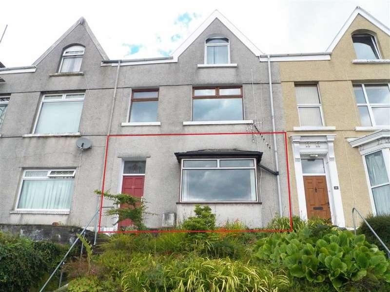 1 Bedroom Flat for sale in Brooklands Terrace, Mount Pleasant