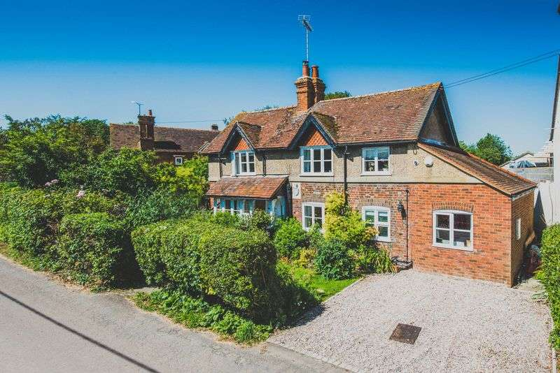 4 Bedrooms Cottage House for sale in Buckland