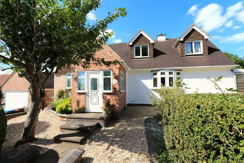 4 Bedrooms Detached Bungalow for sale in Main Street, Peckleton