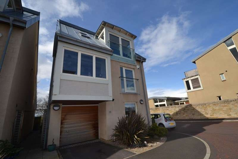 3 Bedrooms Detached House for sale in Rivergreen , Amble