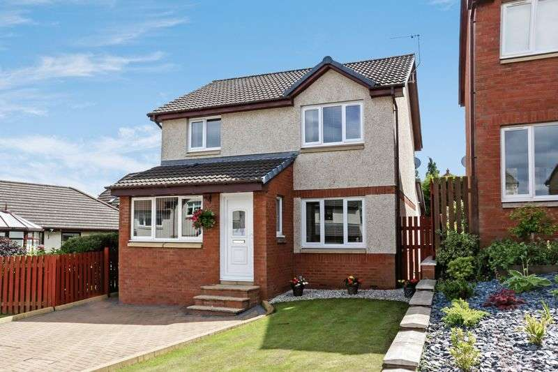4 Bedrooms Detached House for sale in 18 Kinglass Drive, Bo'ness