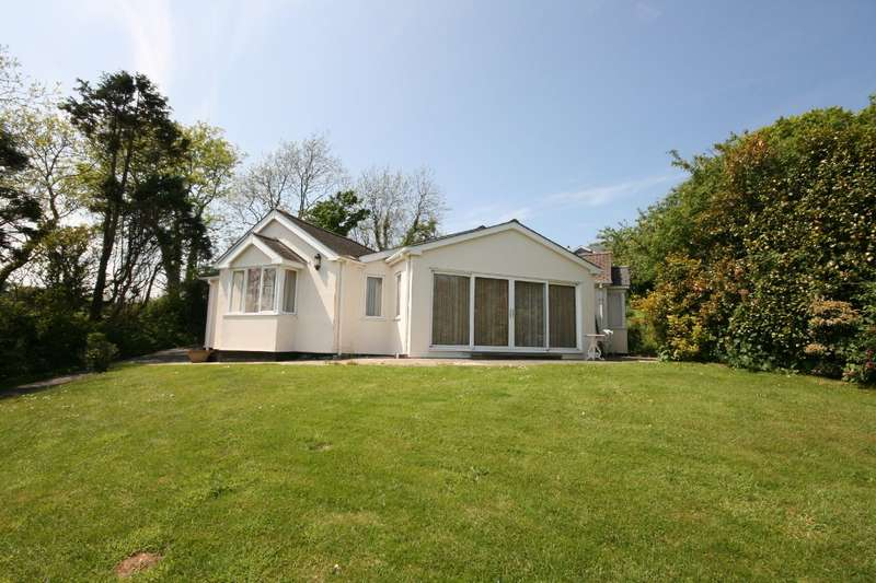3 Bedrooms Bungalow for sale in Abingdon, Strete, Dartmouth