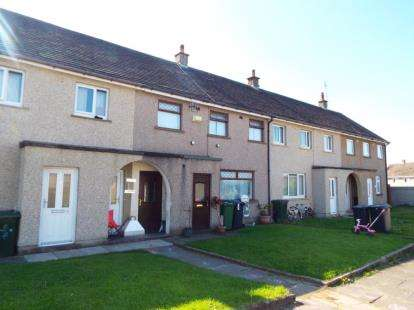 3 Bedrooms Terraced House for sale in Ennerdale Close, Lancaster, Lancashire, LA1