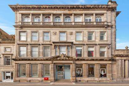 2 Bedrooms Flat for sale in Glassford Street, Merchant City, Glasgow