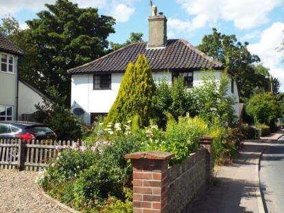 4 Bedrooms Detached House for sale in Stradbroke, Eye, Suffolk