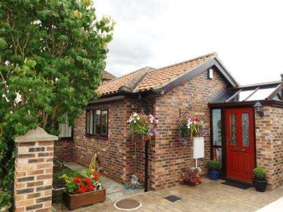 2 Bedrooms Bungalow for sale in Dalton on Tees, Darlington, North Yorkshire