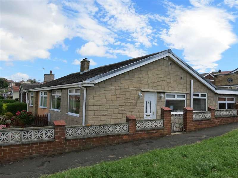 2 Bedrooms Property for sale in Londonderry Way, Penshaw, Houghton Le Spring