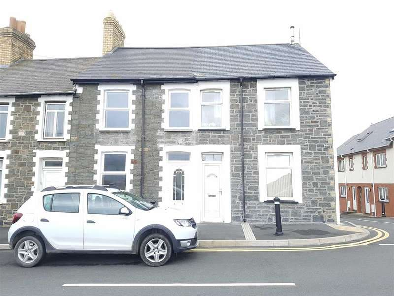 2 Bedrooms Property for sale in Green Gardens, Aberystwyth, Trefechan