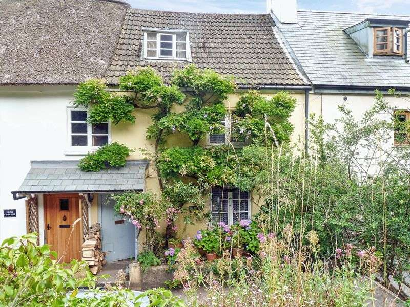 3 Bedrooms Cottage House for sale in Tuckenhay