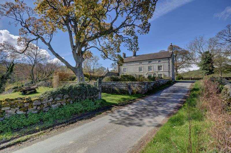 6 Bedrooms Property for sale in Fylingdales, Whitby