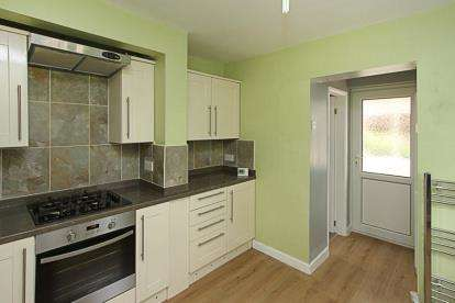3 Bedrooms Detached House for sale in West Street, Eckington, Sheffield, Derbyshire