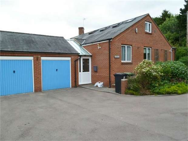 4 Bedrooms Detached House for sale in Carey, Carey, Hereford