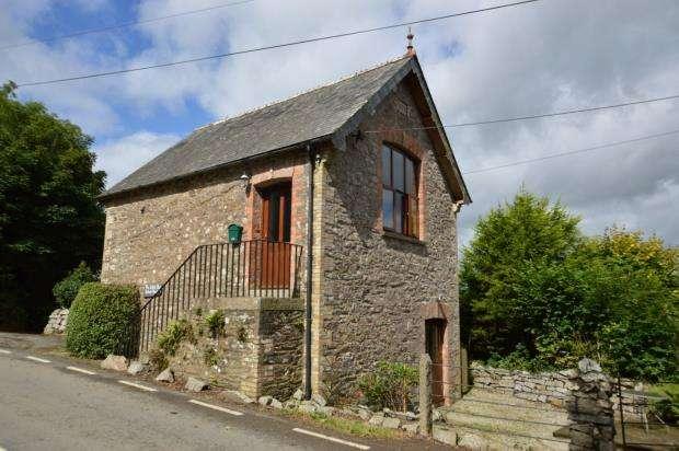 2 Bedrooms Detached House for sale in St. Keyne, Liskeard, Cornwall