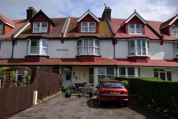6 Bedrooms Commercial Property for sale in Garfield Road, Paignton, Devon