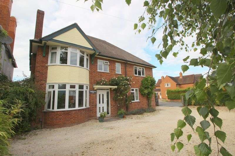5 Bedrooms Detached House for sale in Evesham Road, Stratford-Upon-Avon