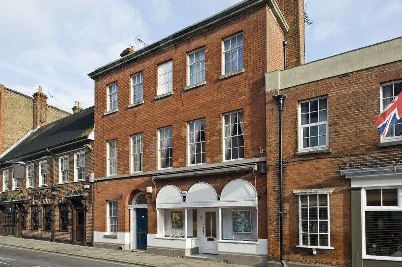 5 Bedrooms Terraced House for sale in High Street, Eton