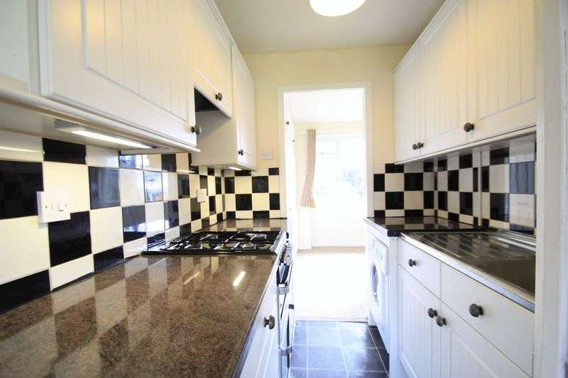 1 Bedroom Flat for sale in Greensome Lane, Stafford * OVER 140 YEAR LEASE *