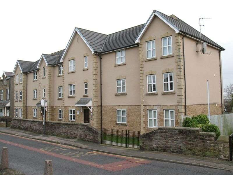 1 Bedroom Flat for sale in Middleton Road, Morecambe