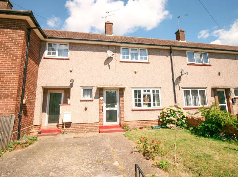 3 Bedrooms Terraced House for sale in Washington Drive-
