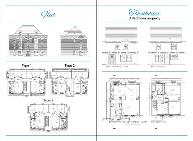 Land Commercial for sale in Birkmyre Avenue, Port Glasgow, Renfrewshire, PA14 5AR