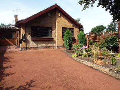 3 Bedrooms Bungalow for sale in Wollaton Road, Wollaton, Nottingham, Nottinghamshire