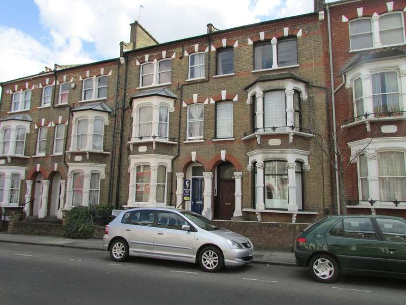 5 Bedrooms Terraced House for sale in Monnery Road, London, N19