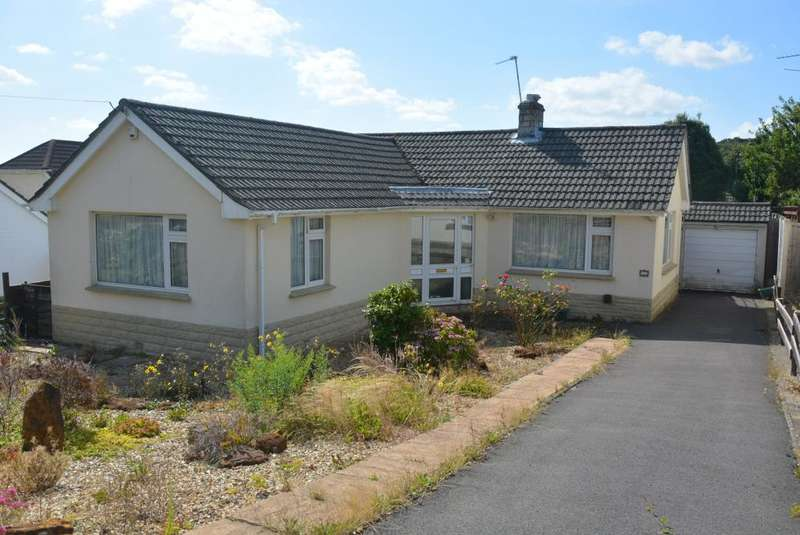 3 Bedrooms Detached Bungalow for sale in BROADSTONE