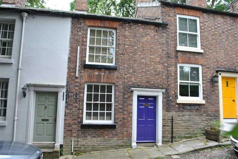 1 Bedroom Property for sale in Spring Gardens, Macclesfield