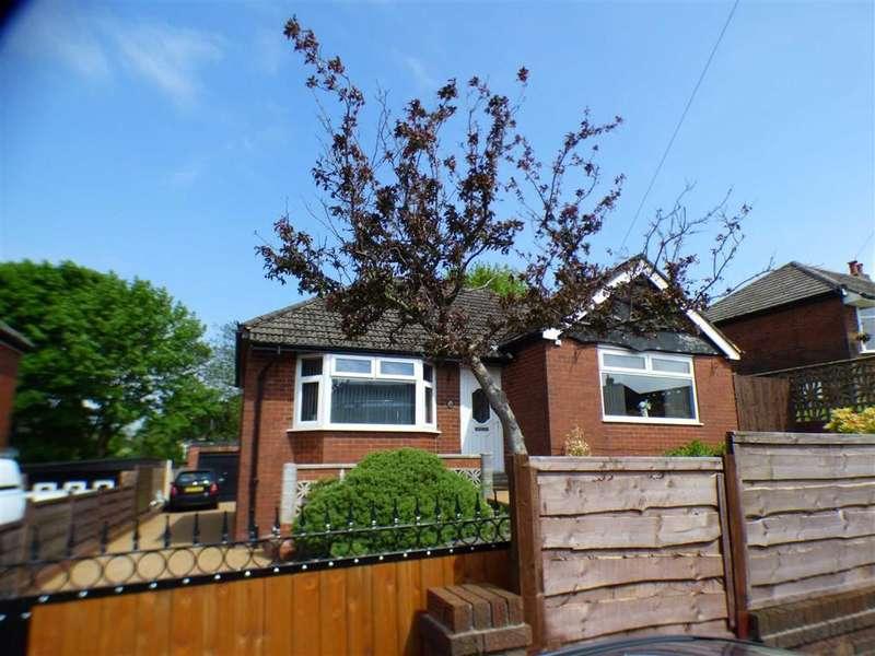 2 Bedrooms Property for sale in Sholver Hill Close, Moorside, Oldham
