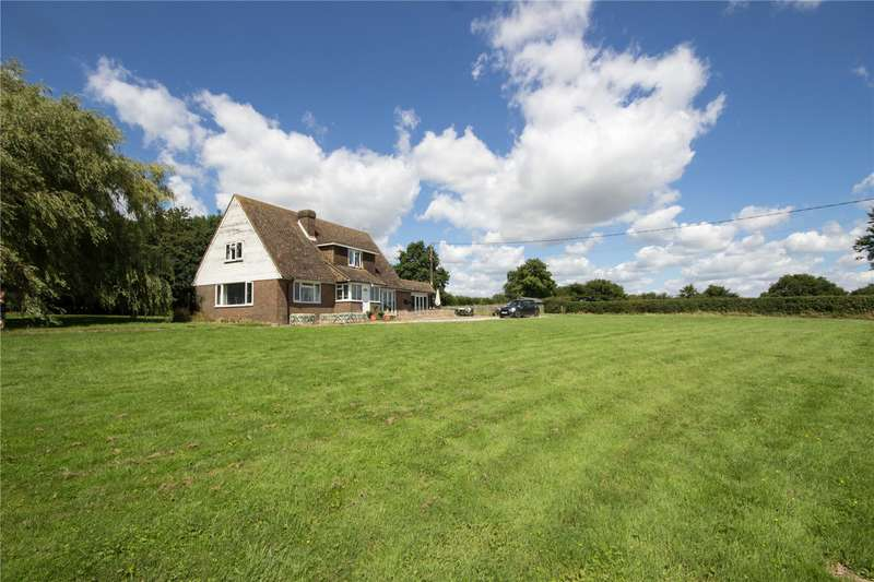 4 Bedrooms Equestrian Facility Character Property for sale in Beacon Lane, Staplecross