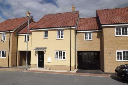 4 Bedrooms Link Detached House for sale in Clacton-On-Sea, Essex