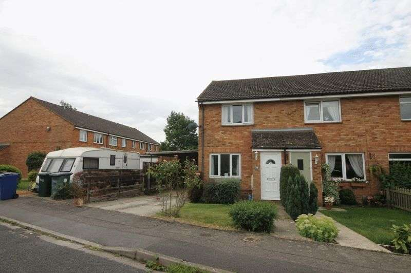 2 Bedrooms House for sale in YARNTON