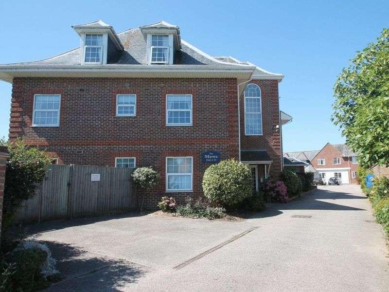 1 Bedroom Flat for sale in St. Floras Road, Littlehampton