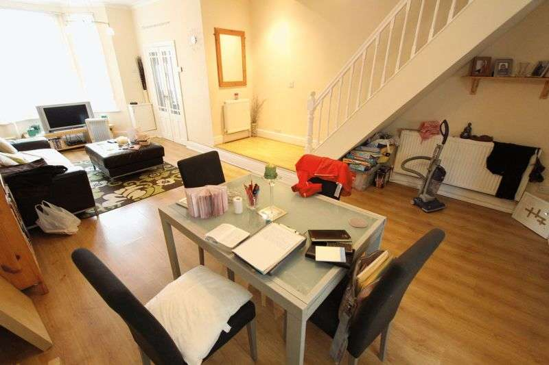 3 Bedrooms Terraced House for sale in Percy Street, Bootle
