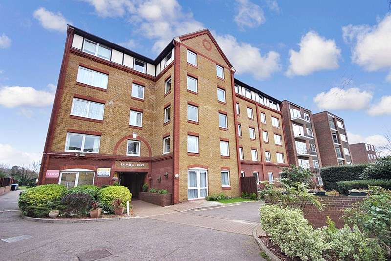 1 Bedroom Retirement Property for sale in Fairview Court, Kingston upon Thames, KT2 7LE