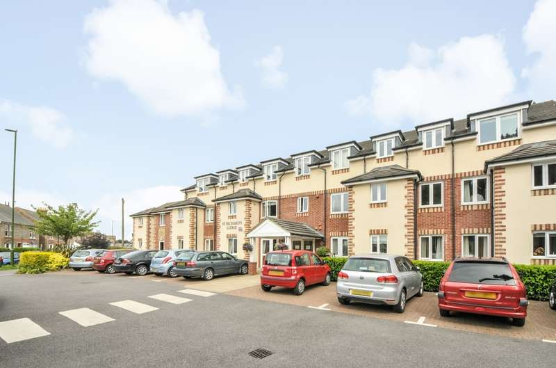 1 Bedroom Retirement Property for sale in St Richards Lodge, Spitalfield Road, Chichester, PO19