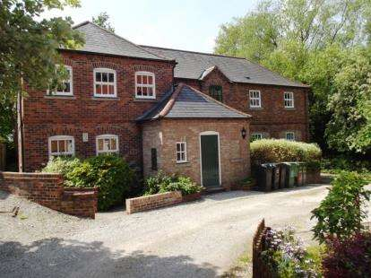 2 Bedrooms Flat for sale in Waterdale Park, Huntington Road, York, North Yorkshire