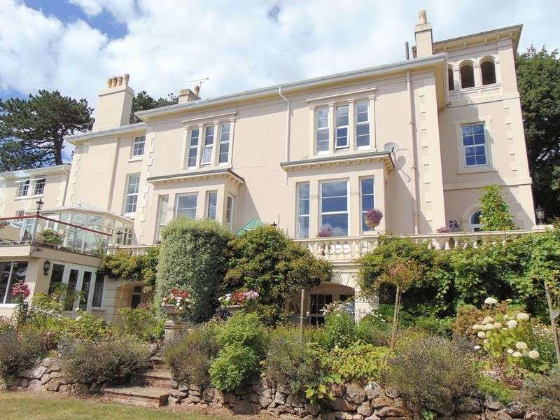 6 Bedrooms House for sale in Higher Lincombe Road, Torquay