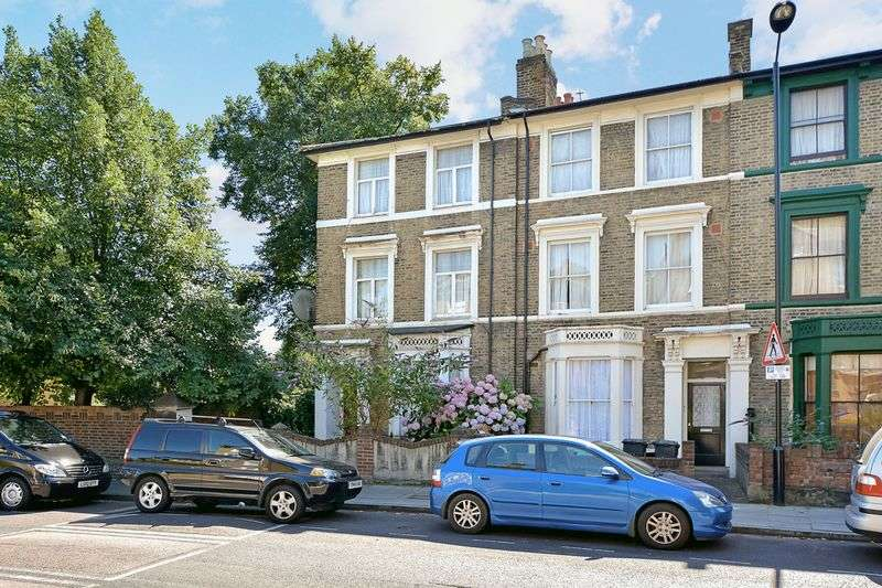 5 Bedrooms Terraced House for sale in Lauriston Road, London E9