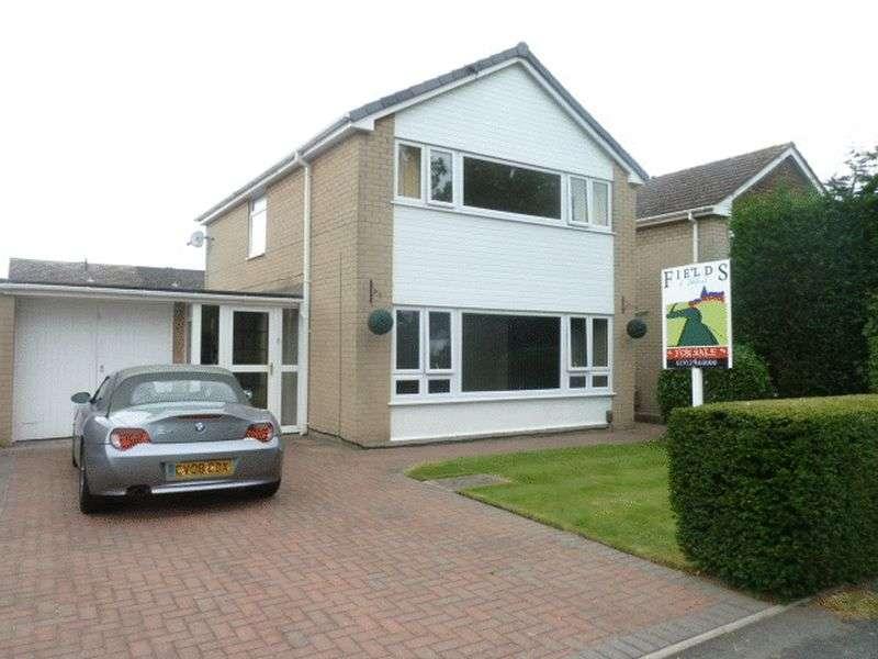 3 Bedrooms Property for sale in Park Lane, Shifnal