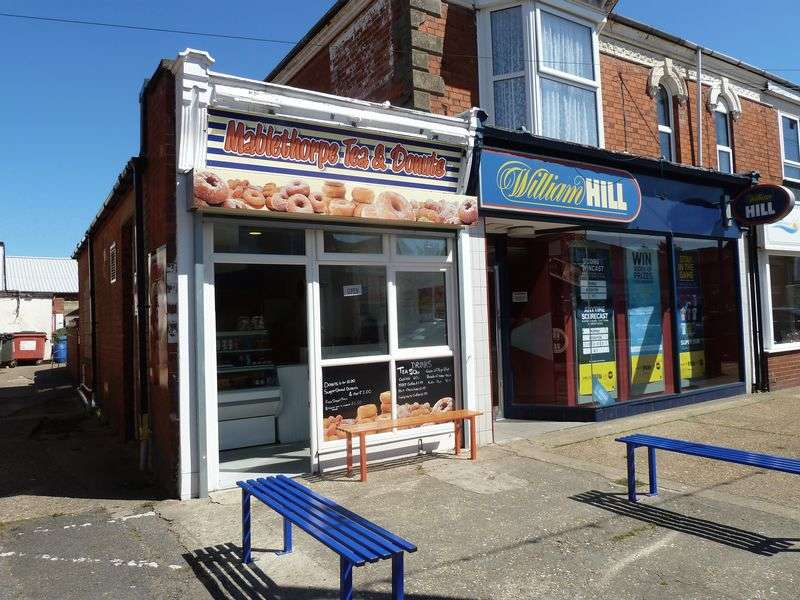 Commercial Property for sale in Victoria Road, Mablethorpe