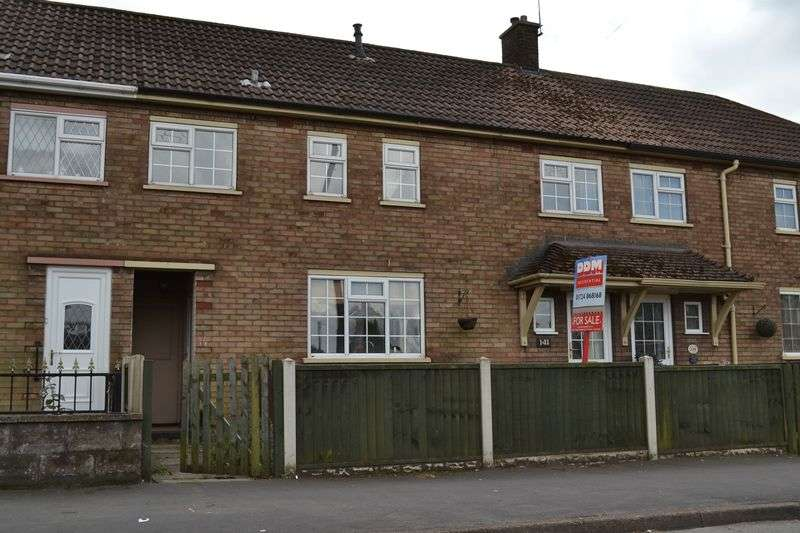 3 Bedrooms Terraced House for sale in Warley Road, Scunthorpe