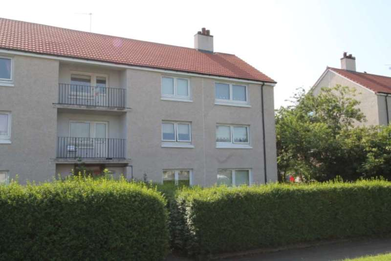 3 Bedrooms Flat for sale in Bridge Of Weir Road, Linwood