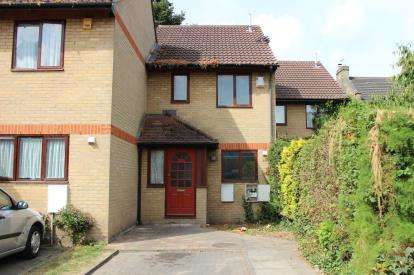 2 Bedrooms Terraced House for sale in Forest Gate, London