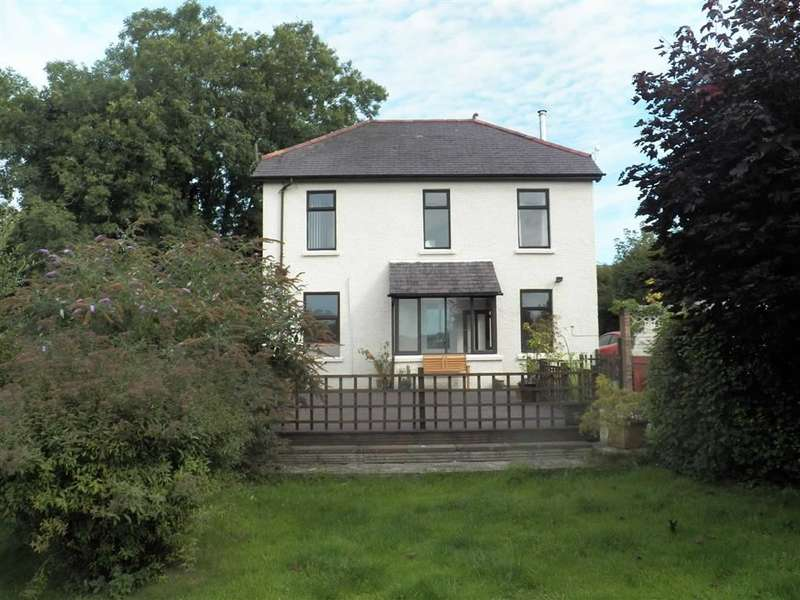 3 Bedrooms Property for sale in CAPEL IWAN