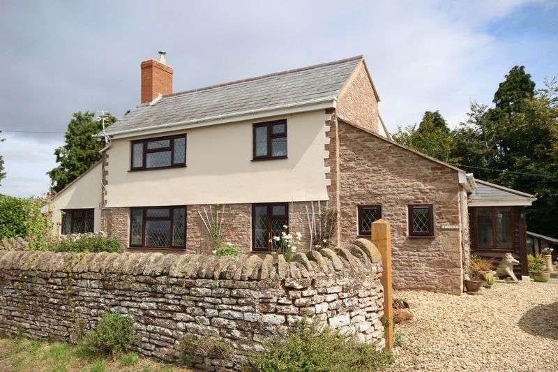 3 Bedrooms Property for sale in Linton, Nr Ross-on-Wye