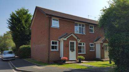 1 Bedroom Maisonette Flat for sale in Totton, Southampton, Hampshire