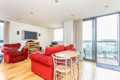 1 Bedroom Flat for sale in Plymouth, Devon, Plymouth