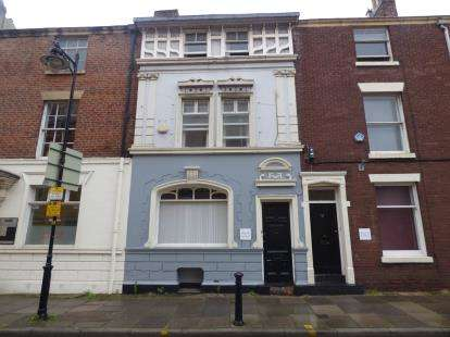 6 Bedrooms Terraced House for sale in Chapel Street, Preston