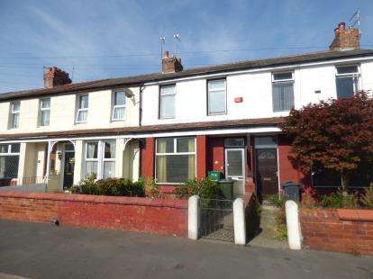 2 Bedrooms Terraced House for sale in Enfield Road, Ellesmere Port, Cheshire, CH65